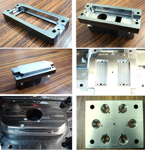 Press Components and Sub Assemblies for Engineering and Automobile Industries